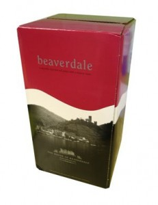 House of Beaverdale Home Brew Wine Kits
