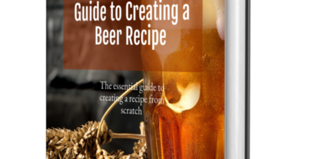 how do create a beer recipe